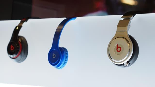 Beats a été racheté par Apple.