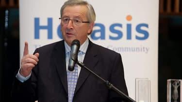 Jean-Claude Juncker a été Premier ministre du Luxembourg de 1995 à 2013.