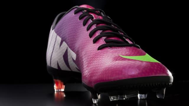 Les Nike Mercurial Vapor IX