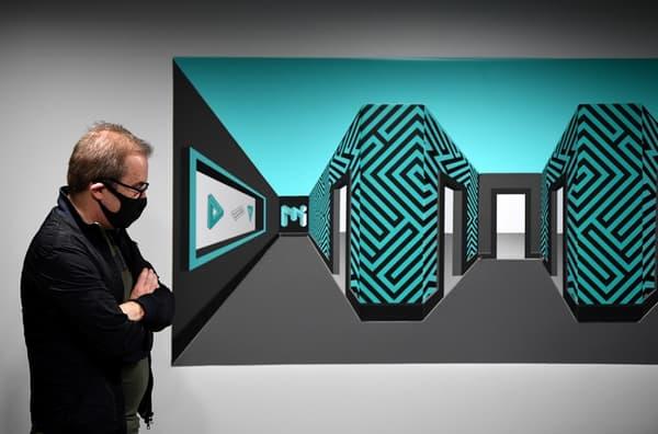 Le musée de l'Illusion a rouvert avec des mesures sanitaires strictes