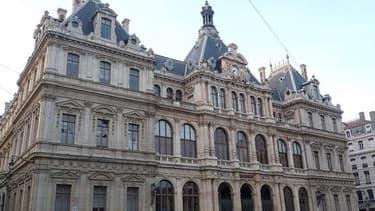 La Chambre de commerce et d'industrie de Lyon, lieu de prestige pour les BFM Awards 2012 en Rhône-Alpes