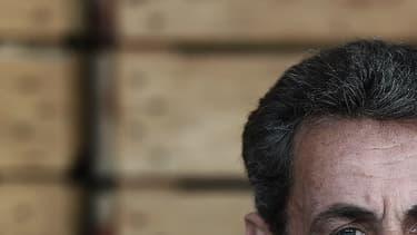 Nicolas Sarkozy se classe à la 6e place dans le classement des sympathisants Les Républicains.