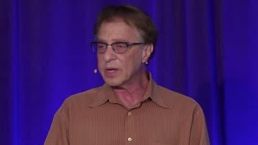 Le directeur de l'ingénierie chez Google Ray Kurzweil