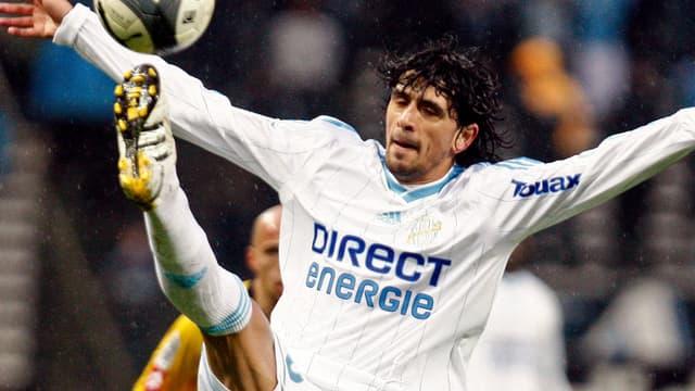 Lucho Gonzalez