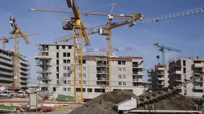 L'immobilier neuf français parmi les plus cher d'Europe