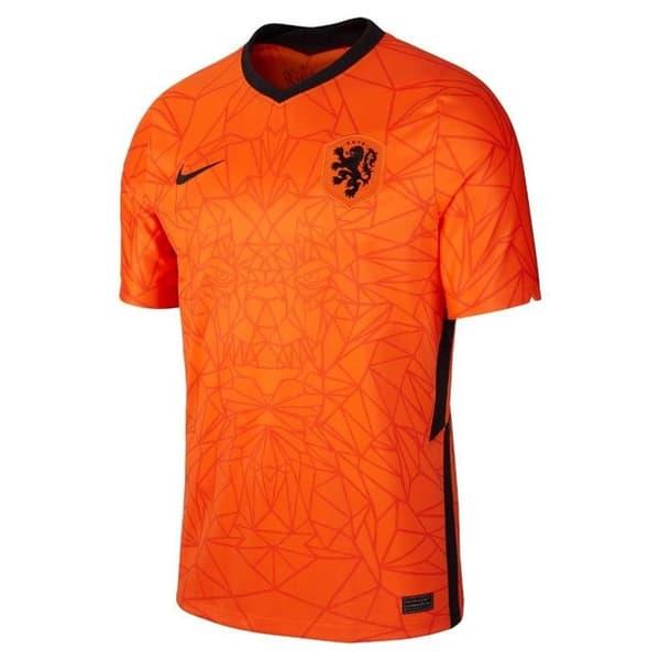 Pays-Bas domicile Euro 2021
