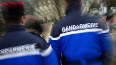 Un braquage a mal tourné, ce samedi, dans l'Essonne (PHOTO D'ILLUSTRATION)