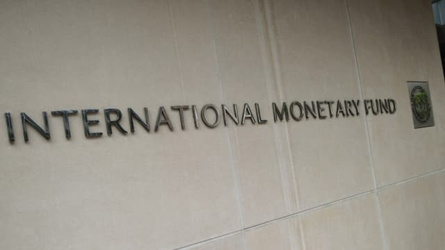 Le FMI prévoit une croissance mondiale de 3,8% en 2018 et 2019.