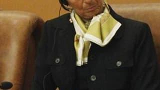 Christine Lagarde /Photo prise le 4 mai 2011/REUTERS/Kham