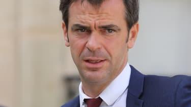 Olivier Véran,  ludovic MARIN, AFP/Archives