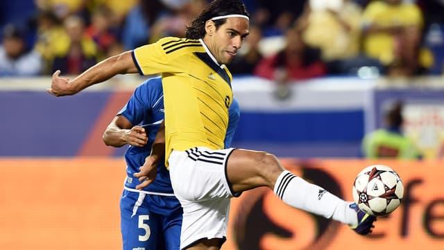 Radamel Falcao (Colombie)
