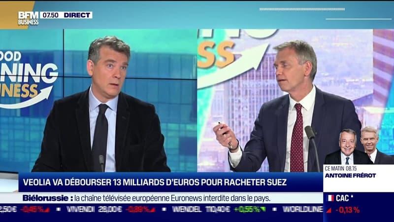 Arnaud Montebourg (Président de La Compagnie des Amandes):