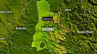 Un accident dans une fête foraine à Valence a fait 5 blessés samedi.