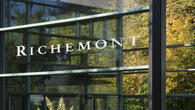 Richemont voit ses ventes progresser malgré l'impact négatif de l'agitation sociale en France