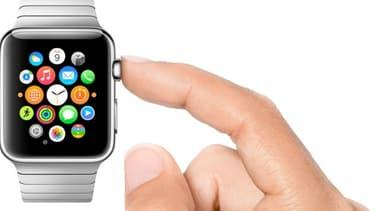 La Apple Watch
