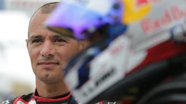 Stéphane Sarrazin pilotera la Toyota numéro 7, aux côtés du Britannique Mike Concay et du Japonais Kamui Kobayashi, dans la catégorie LMP1.