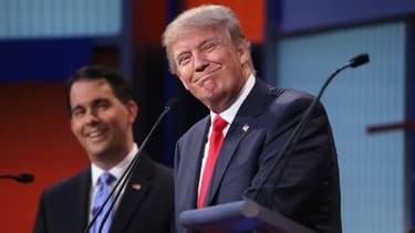 Donald Trump s'en est pris violemment à une journaliste de Fox News.