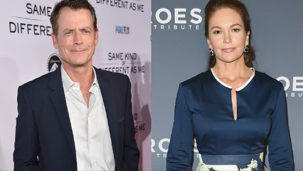 """Greg Kinnear et Diane Lane rejoignent la série """"House of Cards"""""""