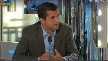Gaël Sliman, le directeur général adjoint de BVA, est intervenu sur BFM Business, jeudi 4 avril.