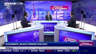 Emission spéciale BFM patrimoine du 16 décembre 2020