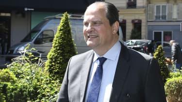 Jean-Christophe Cambadélis.
