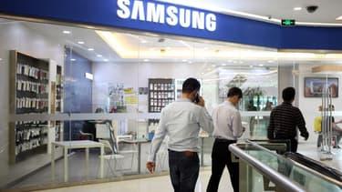 Samsung a lancé le chantier de la construction de sa nouvelle usine de semi-conducteurs, la plus grande jamais sortie de terre dans le monde.