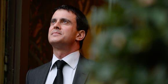 Manuel Valls rencontrera ce vendredi les partenaires sociaux