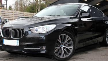 La BMW Serie 5 est notamment dans le viseur de l'association Transport et environnement.