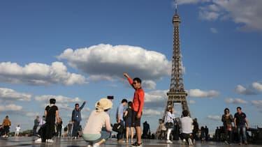 Le plan de réorganisation de la Tour Eiffel va s'étaler sur 15 ans pour un montant de 300 millions d'euros