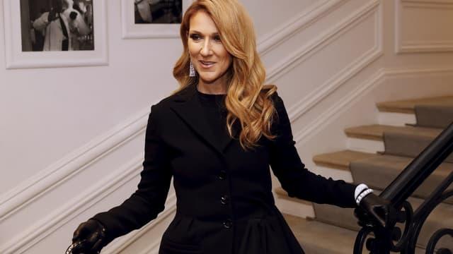 Céline Dion se sépare de ses biens immobiliers.