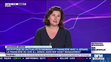 Amandine Gérard VS Laurent Denize : Faut-il croire à un tapering européen ? - 26/10