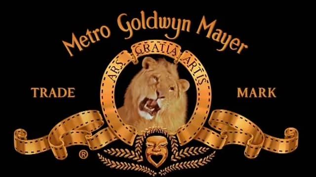 Le mythique studio hollywoodien MGM n'est plus à vendre