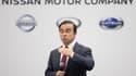 Le groupe Nissan, en tant qu'entité morale, faire l'objet de poursuites.