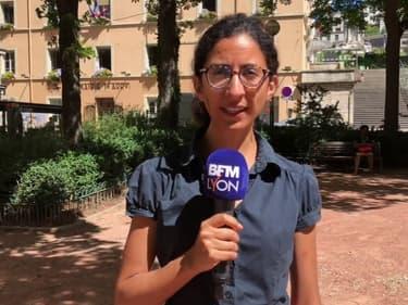 """""""Je suis ton maire"""": Yasmine Bouagga, maire du 1er arrondissement"""