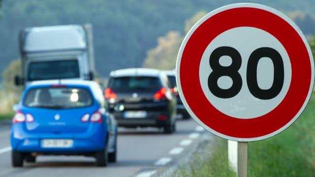 S'arrêter sur une plus coute distance, perdre peu de temps ou économiser un peu d'argent, que va changer la baisse de la vitesse maximale autorisée à 80km/h, annoncée ce mardi?