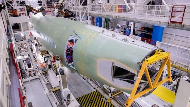 Airbus a livré 642 avions de la famille A320 en 2019