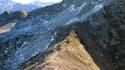 Le massif de Belledonne (Photo d'illustration)