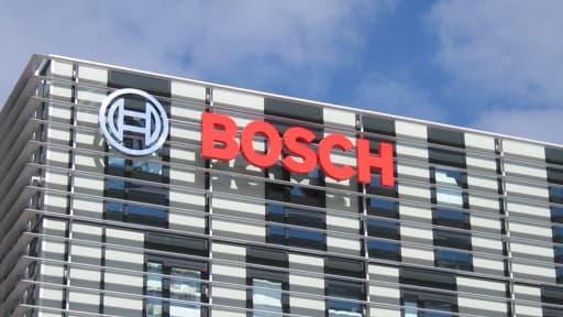 Bosch est le précurseur des accords de compétitivité.