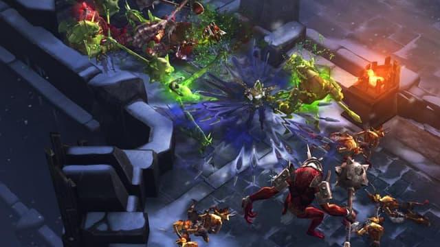 Blizzard lance le troisième opus de Diablo, un titre très attendu.(Photo : Blizzard)