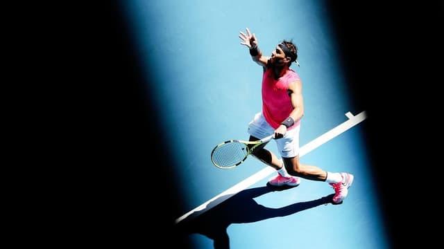 Rafael Nadal exhorte ses collègues à faire preuve de patience