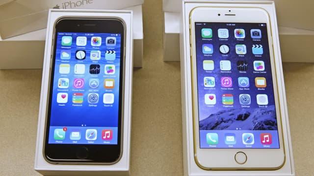 Apple a déposé un brevet pour une technologie qui protège l'iPhone de la casse en cas de chute.