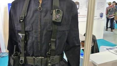 Les caméras fournies par Allwan Security sont dotées de capteurs à infrarouge pour filmer les interventions nocturnes.