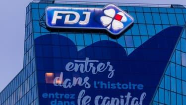 FDJ comble ses actionnaires après un an de cotation