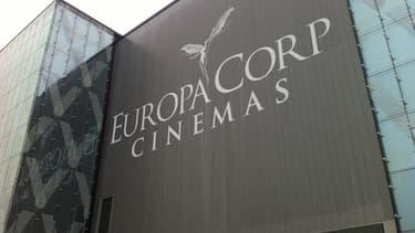 Luc Besson n'avait ouvert qu'un seul complexe près de Roissy