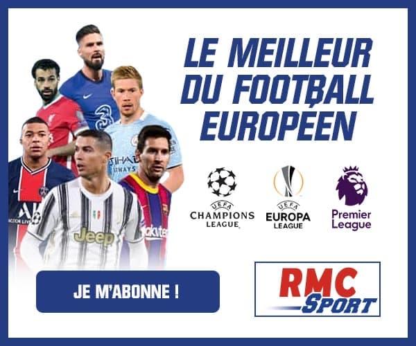 Le meilleur du football européen