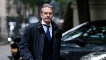 Le président de la LFP, Fréderic Thiriez, a démenti formellement les estimations évoquées dans la presse sur le déficit cumulé des clubs de L1