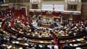 Questions au gouvernement le 11 septembre 2013 à l'Assemblée (Photo d'illustration)
