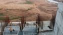 Le barrage devrait commencer à produire de l'électricité d'ici fin 2020 et être complètement opérationnel d'ici à 2022.