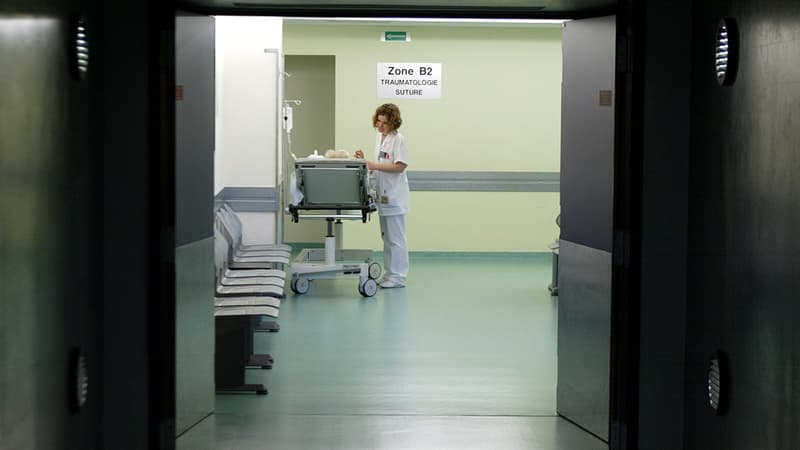 le plan blanc déclenché pour l'hôpital de l'île antillaise de Saint-Martin