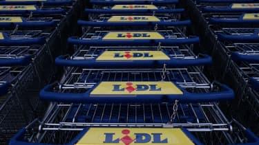 Lidl va ouvrir de nouveaux magasins.